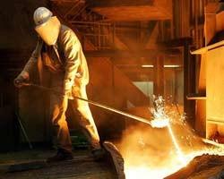 Worldsteel: Производство стали в мире в январе достигло восьмимесячного максимума в 119,4 млн т