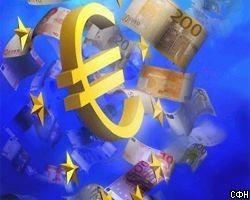 В Украине незначительно подорожала европейская валюта