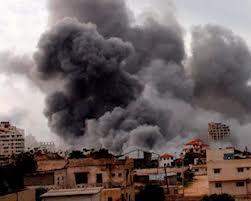 Ультиматум для ХАМАС: Израиль грозит полномасштабной операцией