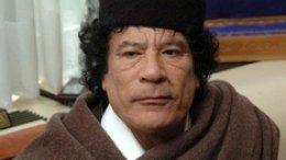 Пресс-служба: Арест Каддафи не больше, чем слух