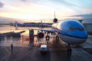 Рейтинг дружелюбия аэропортов Европы