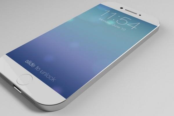 Новый iPhone будет большего размера