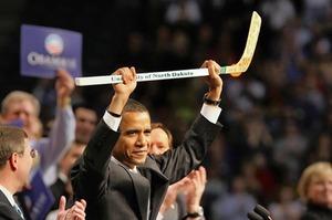 Обама вмешался в локаут НХЛ: подумайте о ваших поклонниках