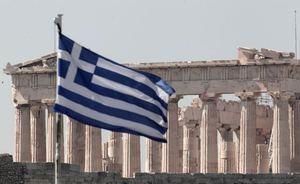 Греции предсказали рост ВВП