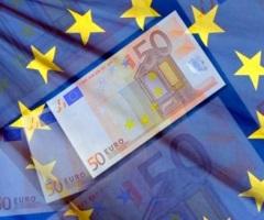Первая помощь от Евросоюза для Украины
