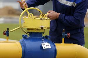 «Газпром» завоюет Украину с запада