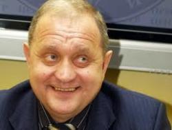 """Янукович показательно """"высек"""" Могилева за позорное явление, как услуги ГАИ"""
