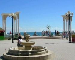 В Евпатории введен туристический сбор в размере 1%