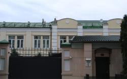 Информация о штурме СБУшниками офиса БЮТ оказалась «липой» (дополнено)