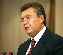 Янукович начал четырехдневный официальный визит в Японию
