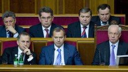 За министрами закрепили регионы: Клюеву отдали юг, Киев достался Колесникову