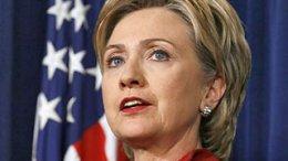 Хиллари Клинтон: Военная операция в Ливии может привести к уничтожению Каддафи