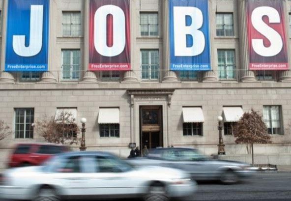 Данные по рынку труда обещают быть положительными