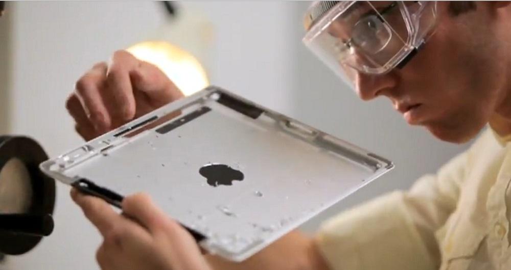 Расходы Apple на исследования и разработки выросли на треть