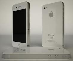 Легальные iPhone 4 появятся в Украине
