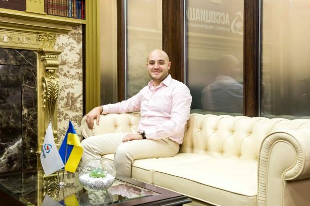 Дмитрий Черный объединил IT-бизнес Украины