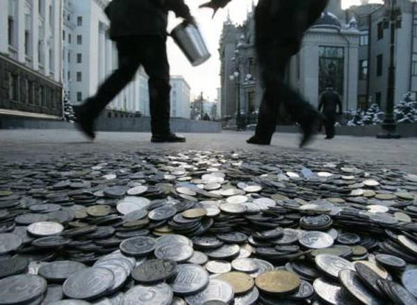 Грозит ли Украине дефолт в новом году?