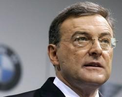Чистая прибыль BMW в 2010 г. выросла в 15,4 раза - до 3,23 млрд евро