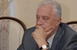 """Жена Симоненко """"заправляет его мозгами и партийными делами"""", - Грач"""