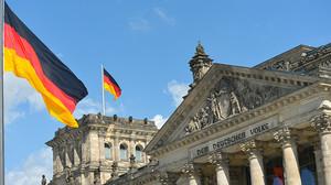 Германия планирует запустить три спутника-шпиона