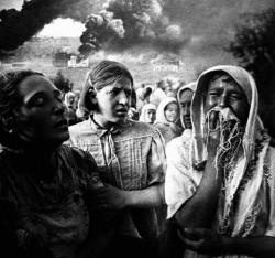«Вероломное нападение». Как депутаты Украины переписывают историю