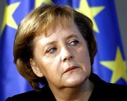 А.Меркель скептически отнеслась к предложению РФ о зоне свободной торговли