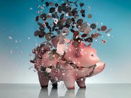 Финансовый риск Украины: в мировом рейтинге стран с наибольшим приростом долгов Украина заняла 13-е место