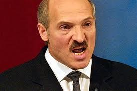 Лукашенко запретили посещать ЕС и США