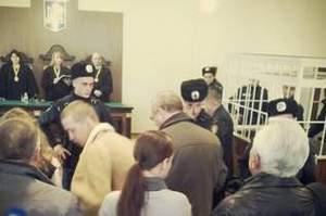 Суд вынес приговор убийцам Оксаны Макар