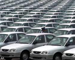 Объем продаж авто в США c декабря 2009 г. вырос на 8%