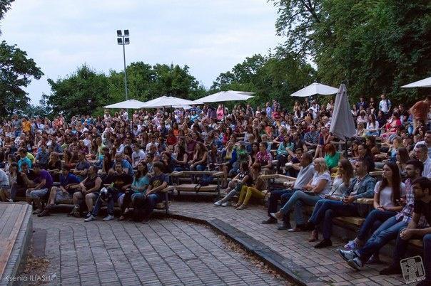 Как Киеву стать магнитом для успешной молодежи?