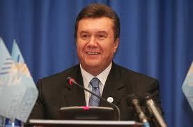 Список конфузов Януковича за год