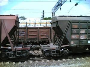Украинским вагонам вставляют палки в колеса