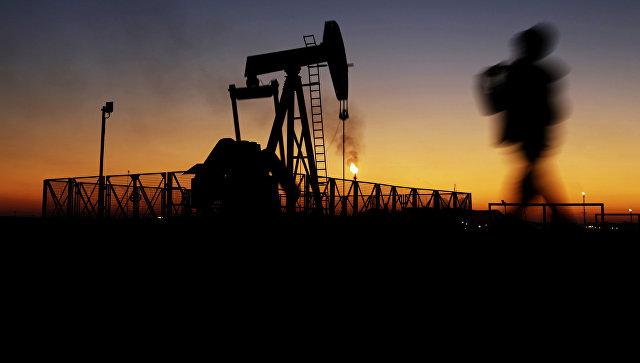 На Аляске обнаружено крупное месторождение нефти