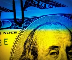 Украине нужно 35 миллиардов долларов