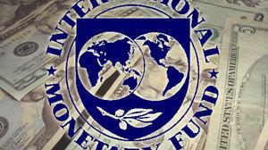 МВФ смягчил позицию по Украине