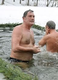 Как политики отпразднуют Крещение