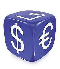 В какой валюте хранить сбережения? Если они у Вас есть...
