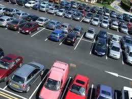 В Киеве подорожают парковки