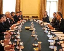 Страны G20 согласовали реформу системы управления МВФ