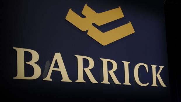 Barrick обнародовала финансовые итоги 2016 года