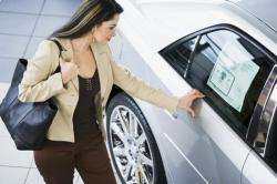 Автокредиты больше не дешевеют