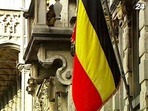 Экономика Бельгии вошла в стадию рецессии
