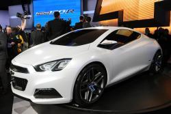 Chevrolet представил концепты для молодежи (ФОТО)