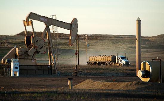 Экспорт нефти из США практически преодолел 100-летний максимум