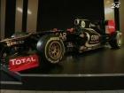 Формула-1: торговая марка Burn будет сотрудничать с командой Lotus