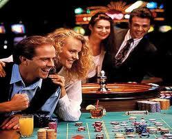 Сегодня будут возвращать казино (игорный бизнес)