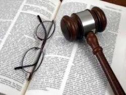 Уголовная юстиция на пороге кардинальных реформ