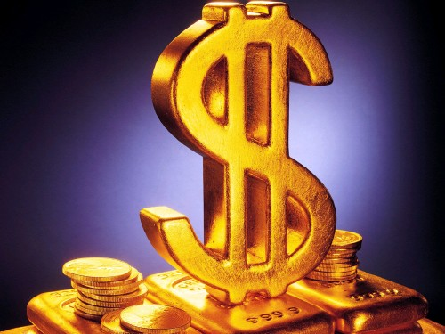Доллар нуждается в сохранении экономической мощи США
