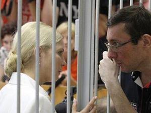 Тимошенко освободят после подписания соглашения об ассоциации с ЕС
